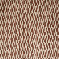 Helene Blanche Painted Ikat, Sienna