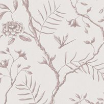 Lewis & Wood Jasper Peony Hellebore Pink