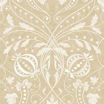Lewis & Wood Chateau Honeycomb Tapet