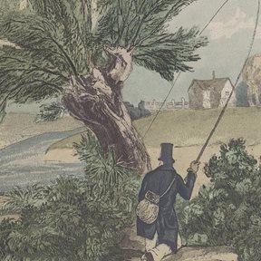 Lewis & Wood Fly Fishing