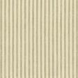 Ian Mankin Candy Stripe Cream