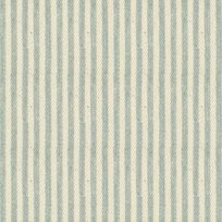 Ian Mankin Candy Stripe Mint