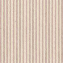 Ian Mankin Candy Stripe Pink