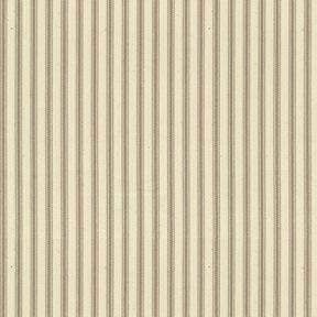 Ian Mankin Ticking Stripe 01 Flax Tyg