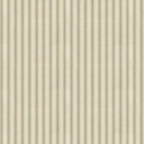 Ian Mankin Ticking Stripe 01 Grey