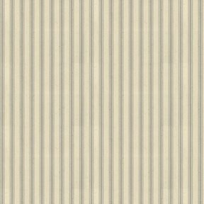Ian Mankin Ticking Stripe 01 Grey