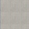 Ian Mankin Ticking Stripe 01 Indigo