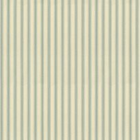 Ian Mankin Ticking Stripe 01 Mint