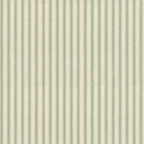 Ian Mankin Ticking Stripe 01 Mint Tyg