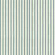 Ian Mankin Ticking Stripe 01 Seagreen