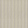 Ian Mankin Ticking Stripe 01 Silver