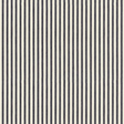 Ian Mankin Ticking Stripe 01 Dark Navy Tyg