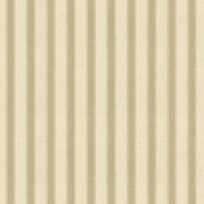 Ian Mankin Ticking Stripe 2 Cream