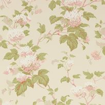 Colefax and Fowler Chantilly Tapet