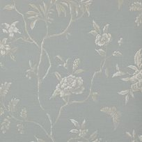 Colefax and Fowler Swedish Tree Tapet