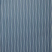 Helene Blanche Painted stripe Indigo