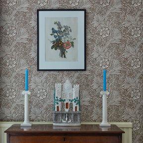 William Morris & co Marigold Tapet