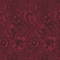 William Morris & co Poppy