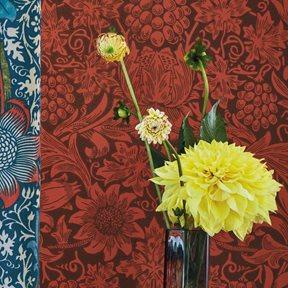 William Morris & co Sunflower
