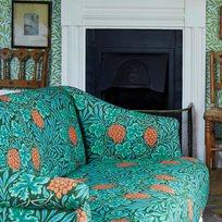 William Morris & co Vine