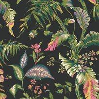 York Fiji Garden Tapet