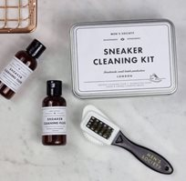 Sneakers Cleaning Kit