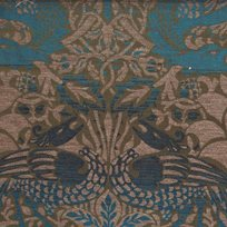 William Morris & co Peacock & Dragon