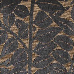 William Morris & co Branch Tyg