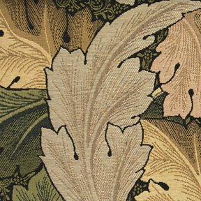 William Morris & co Acanthus Tapestry
