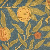William Morris & co Fruit