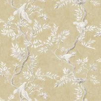 Lewis & Wood Doves, Fawn Tapet