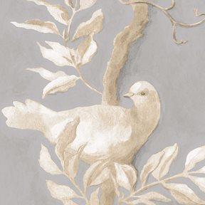 Lewis & Wood Doves, Thunder Tapet