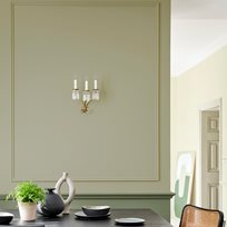 Little Greene Book Room Green 322