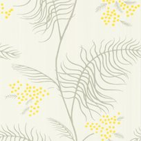 Cole & Son Mimosa Tapet