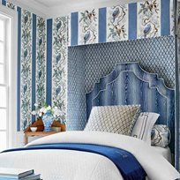 Thibaut Williamson Blue