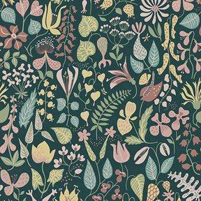 Boråstapeter Herbarium