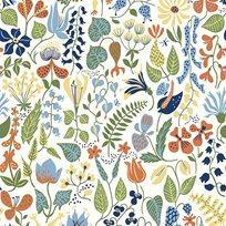 Boråstapeter Herbarium Tapet