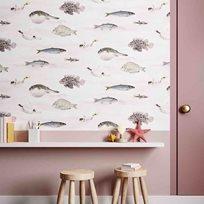 Sian Zeng Fish pink