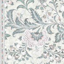 Lewis & Wood Coromandel, Ceramic Tapet