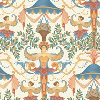 Cole & Son Chamber Angels Tapet