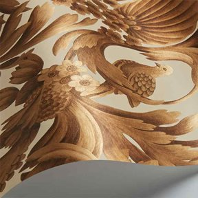 Cole & Son Gibbons Carving
