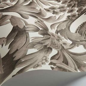 Cole & Son Gibbons Carving Tapet