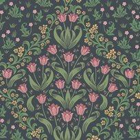 Cole & Son Tudor Garden Tapet