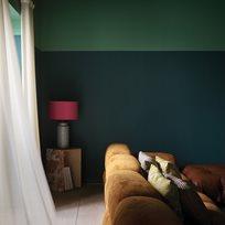 Farrow & Ball Mere Green 219 Färg