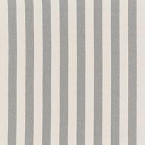 Nya Nordiska Nizza Stripe 41 Silver