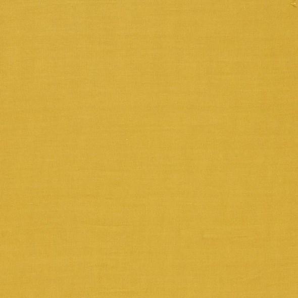 William Morris & co Ruskin Saffron Tyg