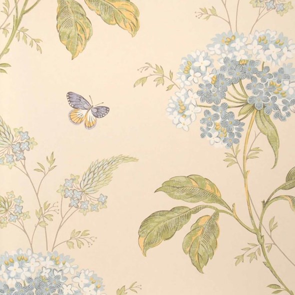Colefax and Fowler Messina Tapet