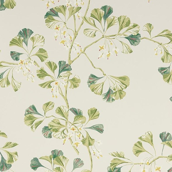 Colefax and Fowler Greenacre Tapet