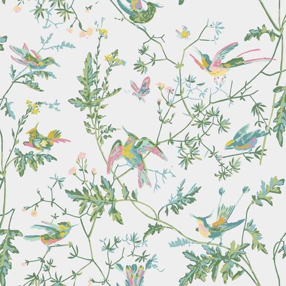 Cole & Son Hummingbirds