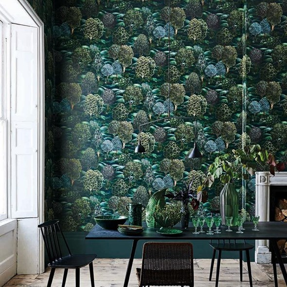 Cole & Son Forest